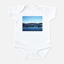 Roche Harbor Infant Bodysuit