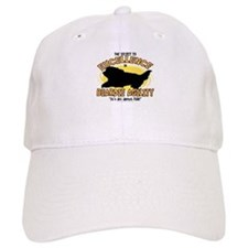 The Secret to Beardie Agility Baseball Cap
