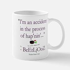 Accidental Beet - Mug