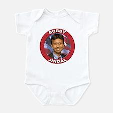 Bobby Jindal Infant Bodysuit