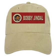 Bobby Jindal Baseball Cap