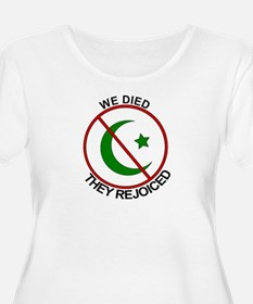 T-Shirt Anti Jihad