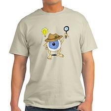 Private Eyeball T-Shirt