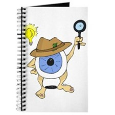 Private Eyeball Journal