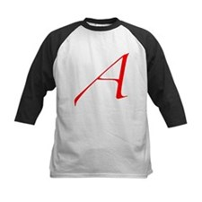 "The Atheist ""A"" Tee"