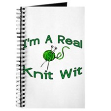 Knit Wit Journal