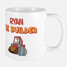 Ryan the Builder Mug