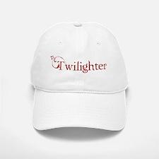 Twilighter Baseball Baseball Cap