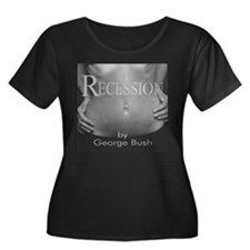 Recession by George Bush T