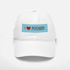 Psychiatrist Gift Baseball Baseball Cap