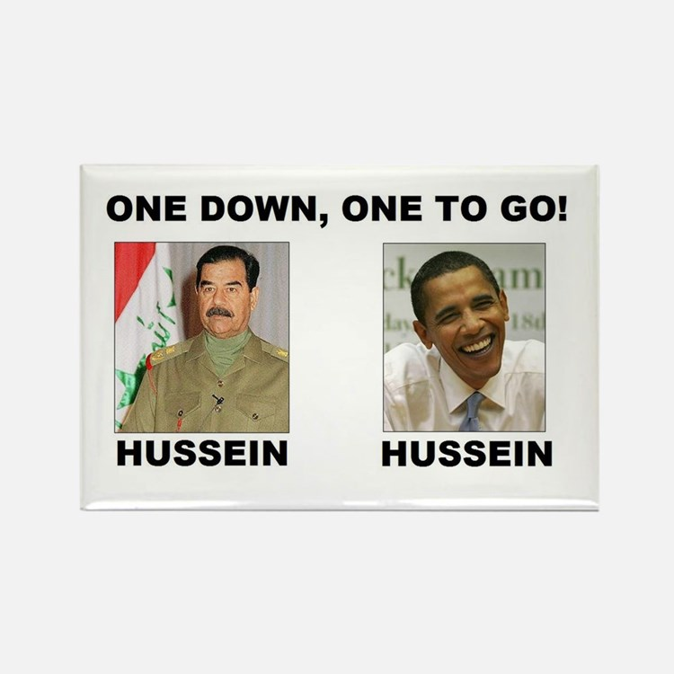hussein Magnets