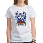 Trofimov Family Crest Women's T-Shirt