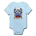 Trofimov Family Crest Infant Creeper