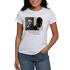 Douglass-Obama Tee
