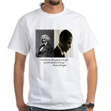Douglass-Obama Shirt
