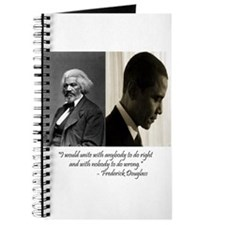 Douglass-Obama Journal