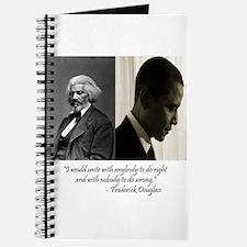 Douglass-Obama Journal