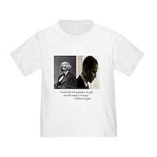 Douglass-Obama T