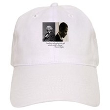 Douglass-Obama Baseball Cap