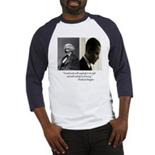 Douglass-Obama Baseball Jersey