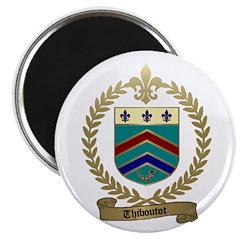 THIBOUTOT Family Magnet