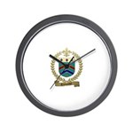 THIBOUTOT Family Wall Clock