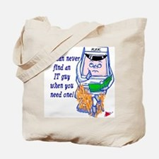 IT Guy - Tote Bag
