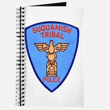 Suquamish Tribal Police Journal