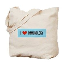 Immunologist Gift Tote Bag