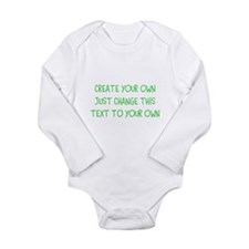 Teacher Appreciation Infant Bodysuit