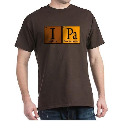 IPA Compound Dark T-Shirt
