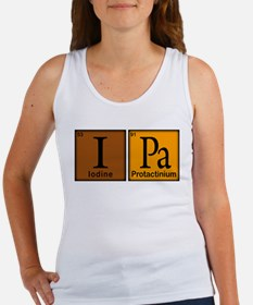 IPA Compound Women's Tank Top