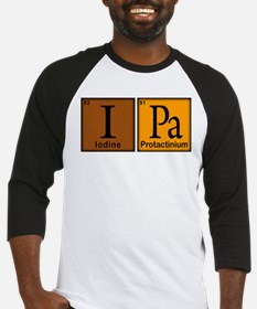 IPA Compound Baseball Jersey