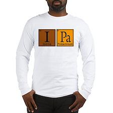 IPA Compound Long Sleeve T-Shirt