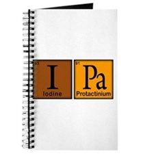 IPA Compound Journal