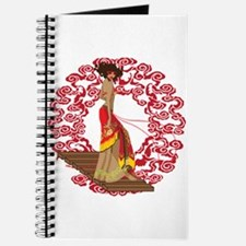 Make My Geisha Funky Journal