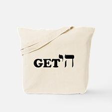 Get Chai Tote Bag