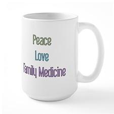 Family Doctor Gift Mug