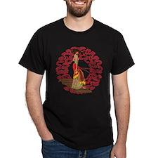 Make My Geisha Funky T-Shirt
