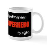 Orthopedist Coffee Mugs