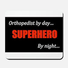 Orthopedist Gift Mousepad