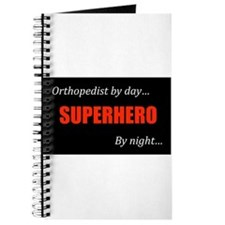 Orthopedist Gift Journal