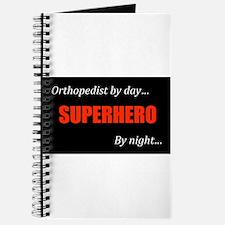 Orthopedist Gift Journal