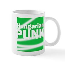 Hungarian Punk Mug