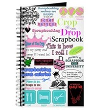 Scrapbook (5) Journal