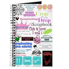 Scrapbook (5) Journal