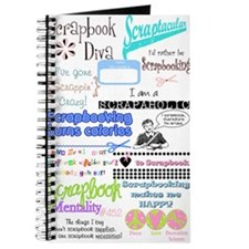 Scrapbook (3) Journal