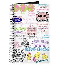 Scrapbook (1) Journal