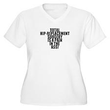 Total Hip Replacement Surgery T-Shirt