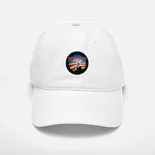 Inaugural Logo Baseball Baseball Cap